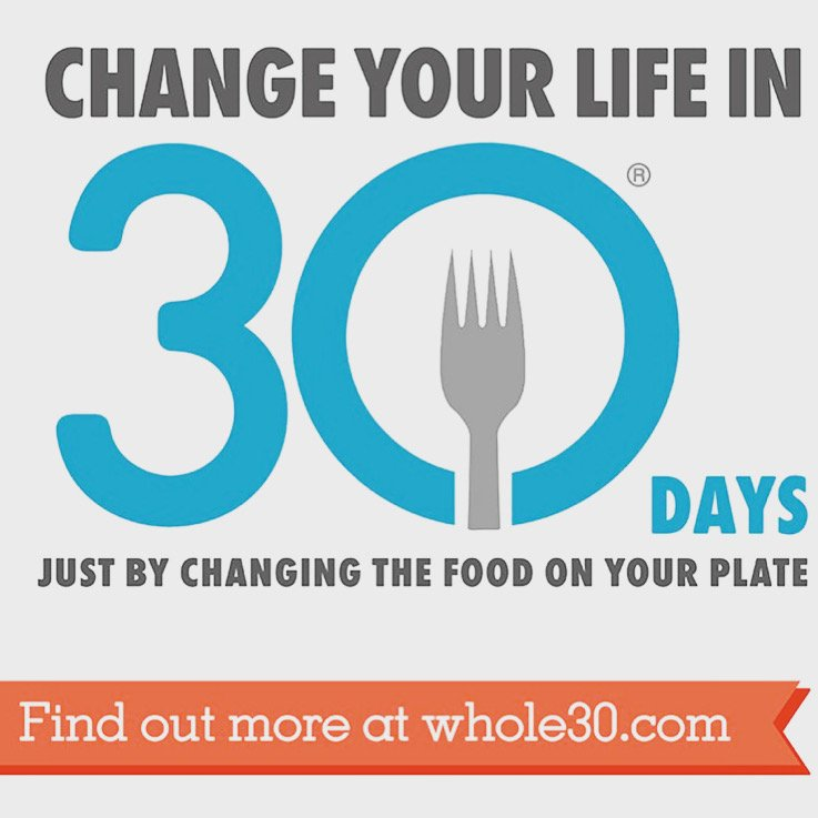 The Whole30 changed my life